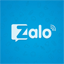 zalo offical page